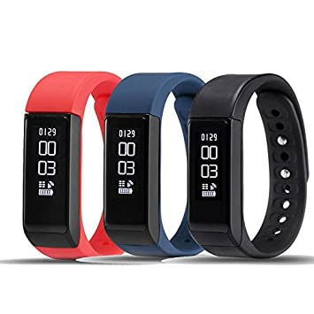 Amazon.com : billys ec E.C Smart Bracelet Bluetooth 4.0 ...