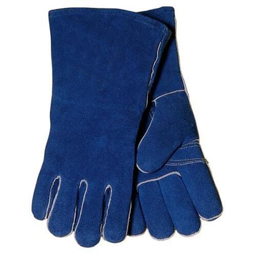 Tillman 1018W Women's Slightly Select Cowhide Welding Gloves, X-Small by Tillman