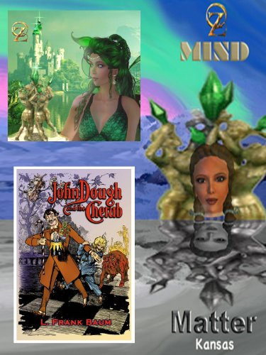 [The Origin of the Wonderful Wizard of Oz Omnibus] (The Wizard Of Oz Video)