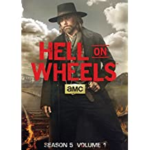 Hell on Wheels, Season 5, Volume 1