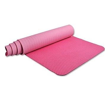 Esterilla Pilates,Ensanchamiento Antideslizante Colchoneta ...