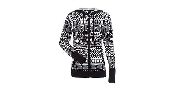 0686e899833e12 Amazon.com : Nils Womens Laura Sweater : Sports & Outdoors