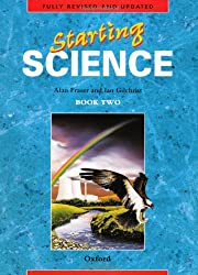 Starting Science: Student Book 2 (Oxford Science Programme)