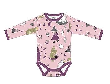 15048af9fff56 Moomin Characters Cute Baby Boys Girls Romper