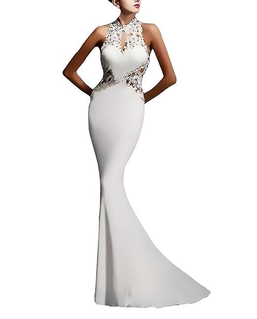 Vestidos novia vintage chic