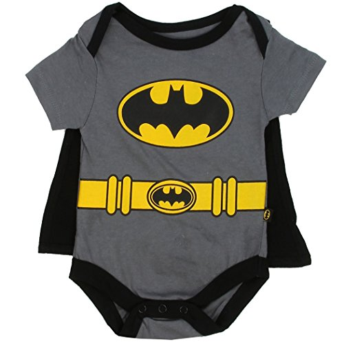 Batman Infant Baby Boys