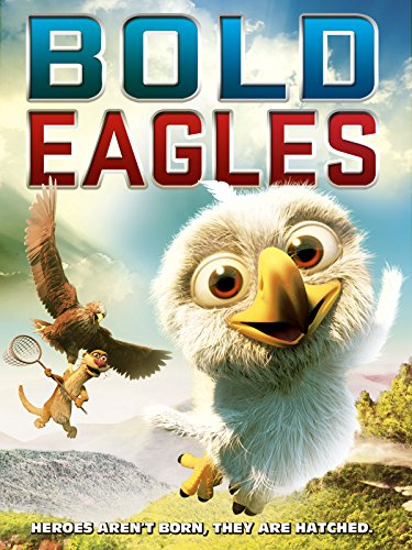 (Bold Eagles)