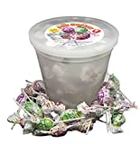 big blows candy - Charms Blow Pops, 50 Assorted Lollipop Candies; Chewy, Bubble Gum Center Surrounded by a Delicious Hard Candy Shell
