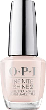 OPI Infinite Shine Color Long-Wear Lacquer Brown Shades