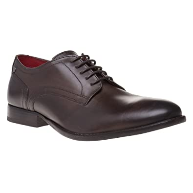 a8435893b68b Base London Ford Shoes Brown  Amazon.co.uk  Shoes   Bags