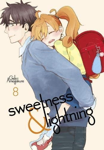 Price comparison product image Sweetness and Lightning 8