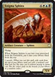 Magic: The Gathering - Enigma Sphinx - Commander 2018