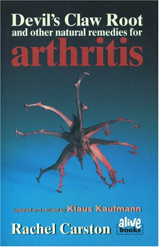 (Devils Claw Root and Other Natural Remedies for Arthritis (Kaufmann)