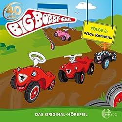 Das Rennen (BIG Bobby Car 3)