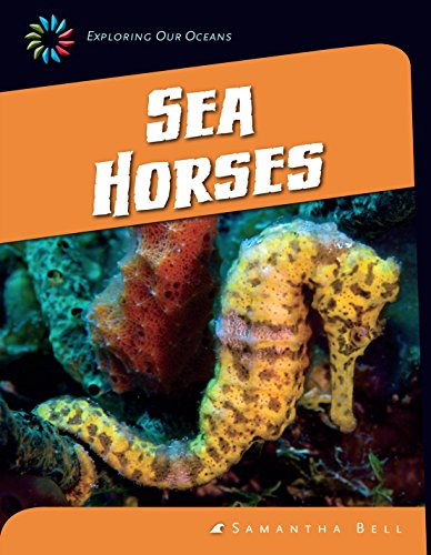 Sea Horses (21st Century Skills Library: Exploring Our Oceans)
