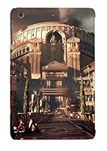 New Arrival Ancient Rome For Ipad Mini/mini 2 Case Cover Pattern For Gifts