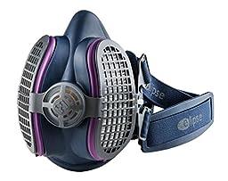 GVS SPR449 Elipse P100 Nuisance Odor Mask, Small/Medium