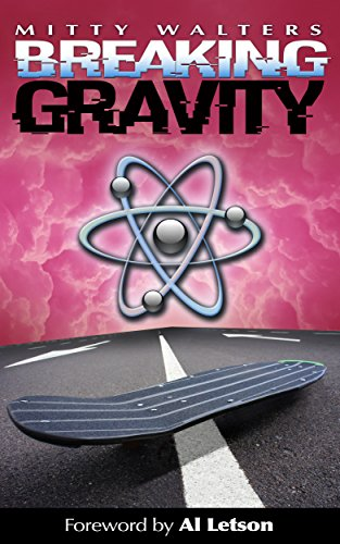Breaking Gravity cover