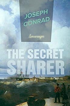 Finding identity in the secret sharer by joseph conrad
