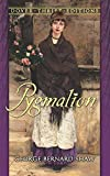Pygmalion (Dover Thrift Editions)
