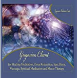Gregorian Chant for Healing Meditation, Deep Relaxation, Spa, Sleep, Massage, Spiritual Meditation and Music Therapy