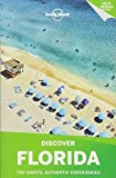 Lonely Planet Discover Florida (Travel Guide)