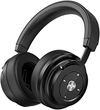 Auriculares inalámbricos Bluetooth con reducción Activa (ANC), Modo Natural, Transparente y micrófono Aplicable, PC con Android e iOS, Playstation 4, VR, Auriculares inalámbricos Mac Game: Amazon.es: Electrónica