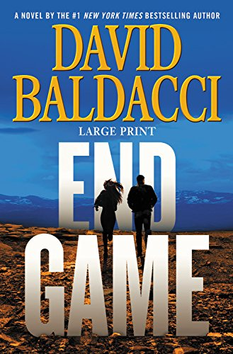 Download End Game (Will Robie Series) PDF