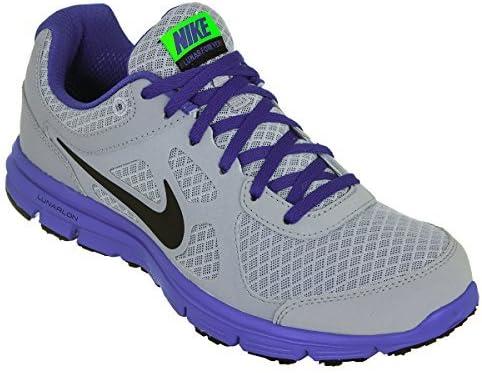 Nike Lunar Forever Grigio, 488216009: Amazon.it: Scarpe e borse