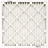 NaturalAire Standard Air Filter, MERV 8, 20 x 25, 1-inch, 12-Pack