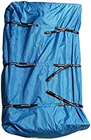 Clam Corporation 112592 Travel Cover - Voyager/Adventure/Nordic Sled Lg /