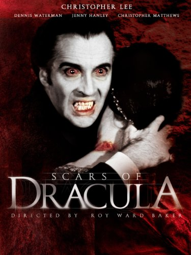 Scars of Dracula (Number Line With Negative Numbers Up To 100)