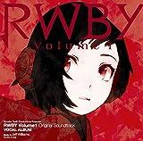 Animation Soundtrack - Rwby Volume 1 Original Soundtrack [Japan CD] 10005-81767 by Animation Soundtrack (0100-01-01)