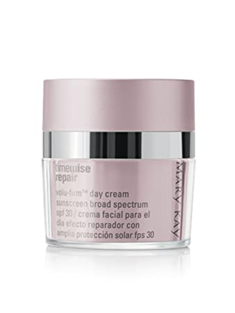 Mary Kay TimeWise Repair Volu-Firm Day Cream Sunscreen Broad Spectrum SPF 30 1.7 oz.
