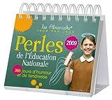Perles de l'Education Nationales 2009