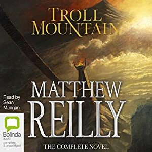 Troll Mountain Audiobook