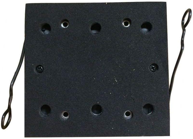 Ryobi 039066005054 Platen Assembly for 1/4 in. Sheet Sanders