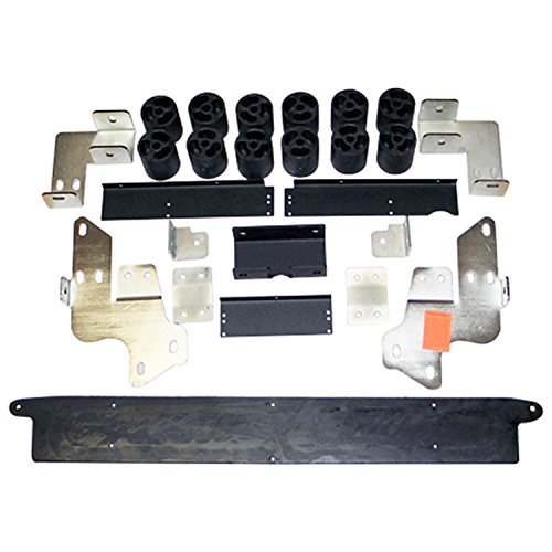 Performance Accessories, Chevy Avalanche 1500 Gas 2/4WD W...