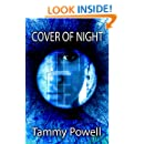 Cover of Night: A Behind the Scenes Novel