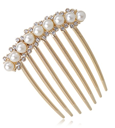 French Twist Pearls Alloy Decorative product image