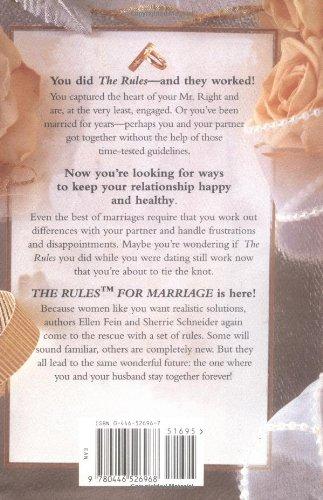 ellen fein divorce