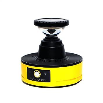 Amazon.com: Fior 360 grados Omni-direccional Full HD 2 m ...