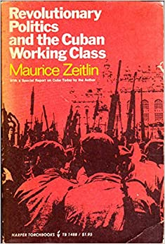 Book Revolutionary Politics and the Cuban Working Class