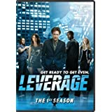 Leverage: Season 1 by Paramount Home Video