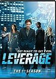 Leverage: First Season [DVD] [Region 1] [US Import] [NTSC]