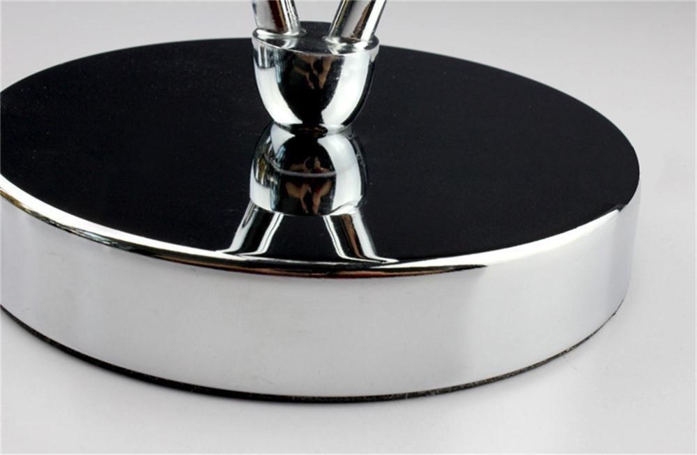 HOME UK- Einfache, moderne moderne moderne Kristall Tischlampen kreative pastorale B06XJMKFTS | Online Outlet Store  174945