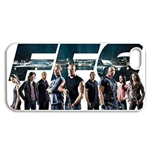 CTSLR iphone 5 Case - Hard Plastic Back Case for iphone 5 -1 Pack - Movie Fast & Furious 6 (17.30) - 09
