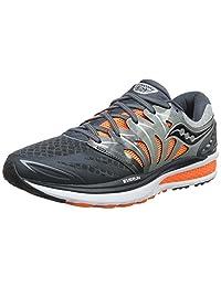 Saucony Men's Hurricane ISO 2 Running Shoe