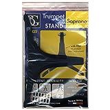 BG Soprano Sax / Trumpet Stand