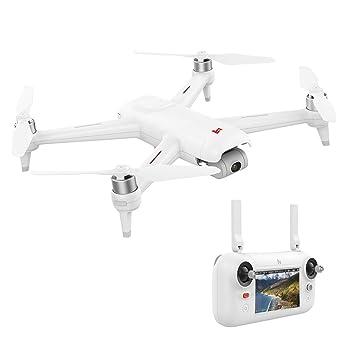 Goolsky FIMI A3 GPS Drone con Cámara 3-Axis Gimbal 1080P 5.8G FPV ...